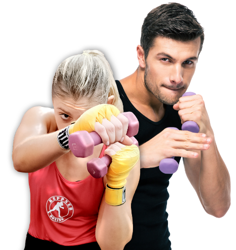 Take The First Step Today! Our Boxing Classes in Athens Have Something For Everyone!